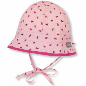 Pink katicás sapka 43,45