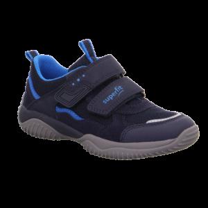 Superfit sötétkék sportcipő 29