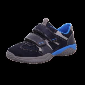 Superfit sötétkék sportcipő 30