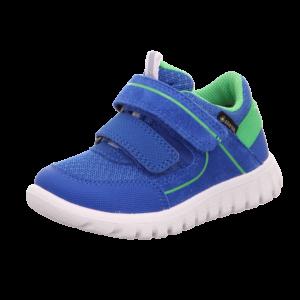 Superfit GoreTex kék sportcipő 20,21,22,24,25,28,29