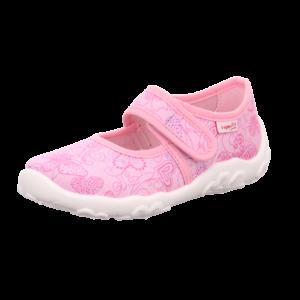 Superfit rózsaszín benti vászoncipő 23,26,29,30,31,32,33
