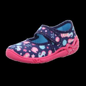 Superfit hableányos benti cipő 23-33