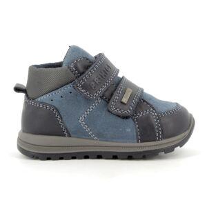 Primigi vízálló kék őszi cipő 22,23,24,27,28