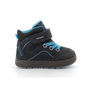 Primigi kék vízálló őszi cipő 20,21,22,24