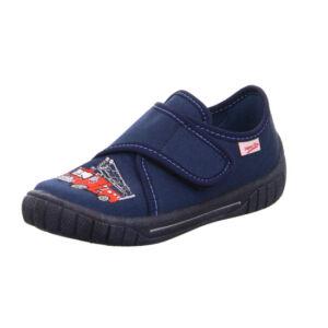 Superfit tűzoltós benti vászoncipő 23-33