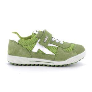 Primigi GoreTex zöld félcipő 26-35