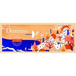 Djeco klasszikus domino