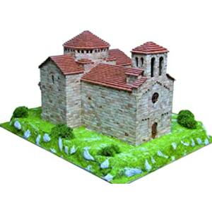 St. Jaume de Frontanya építőjáték
