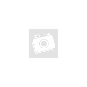 Színes pöttyös kalap 43,45