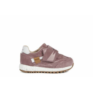 Geox Alben Girl Rose Smoke WWF 22,23,24,25,26,27