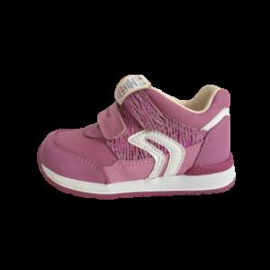 GEOX Rishon G. pink sportcipő 23,25
