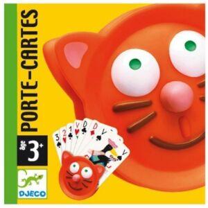 Djeco kártyatartó