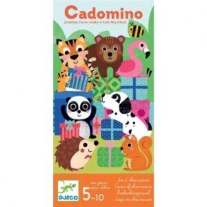 Djeco - Nyomkövető Cadomino