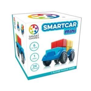 Smart Games- Smart Car Mini