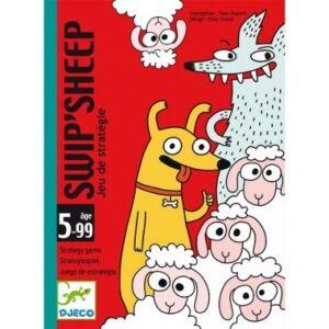 Djeco Swip'Sheep - Birkabuga