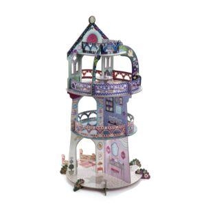 Djeco Csodák tornya
