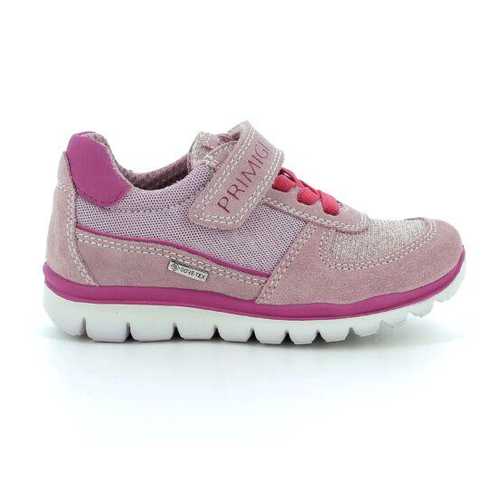 Primigi GoreTex rózsaszín sportcipő 25-33