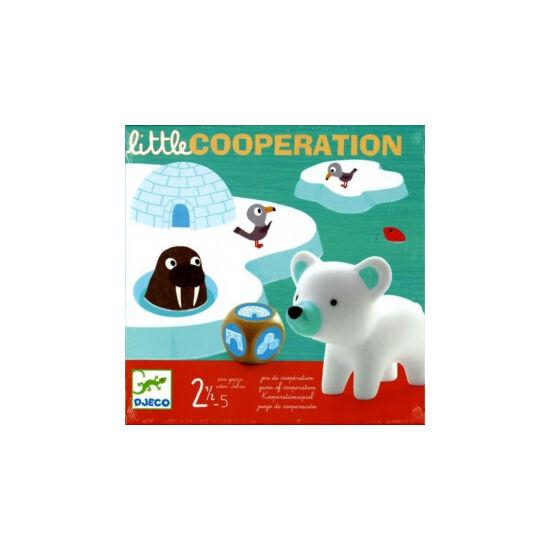 Djeco - Little Cooperation - Állatmentő