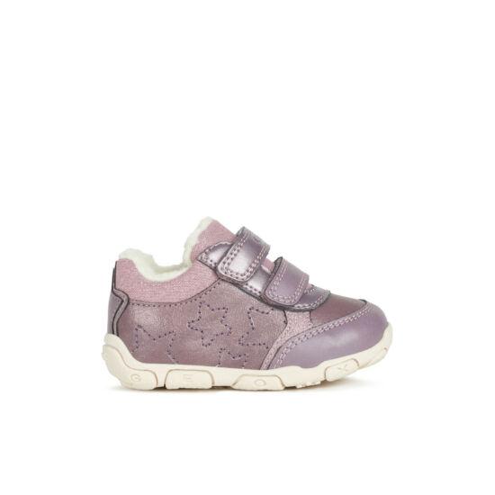 Geox Balu Girl zárt bélelt cipő 20-25