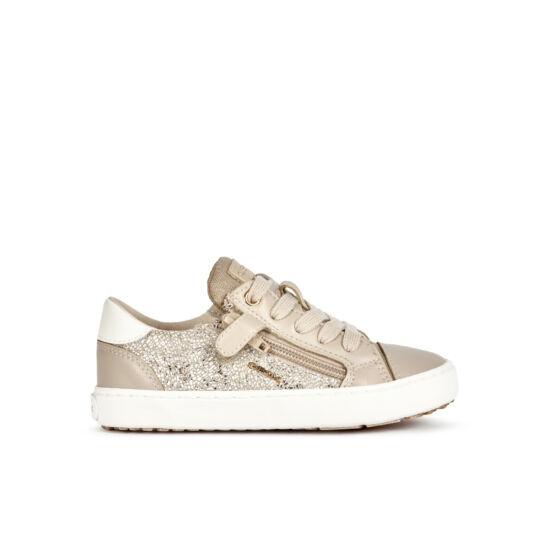 Geox Kilwi Girl Beige sneakers 28-33