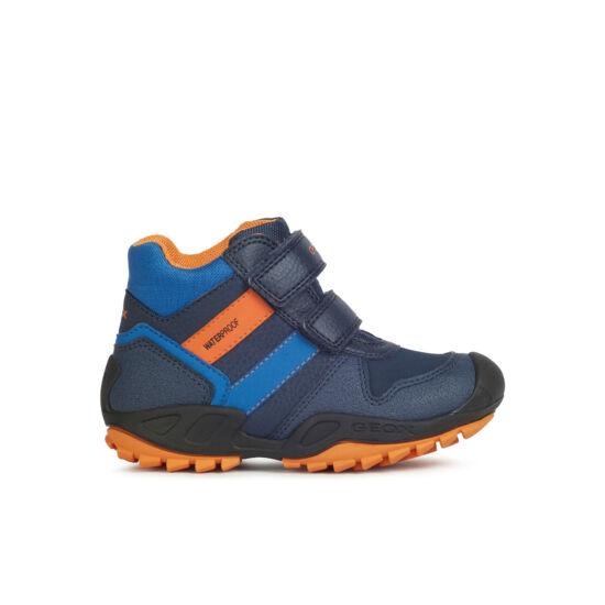 Geox Savage Boy vízálló őszi /téli cipő 24,31