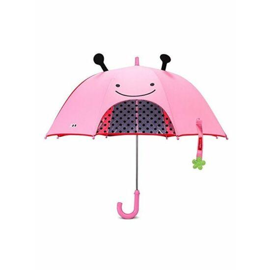 Esernyő - katicabogár