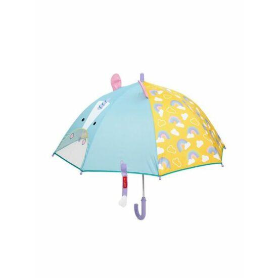 Esernyő - unikornis