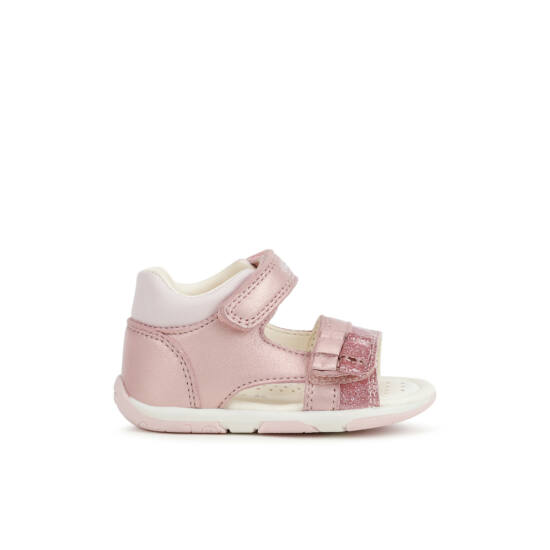 Geox Tapuz Girl Light Pink 19-26