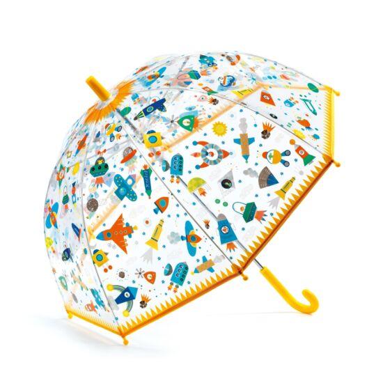 Djeco esernyő - Világűr