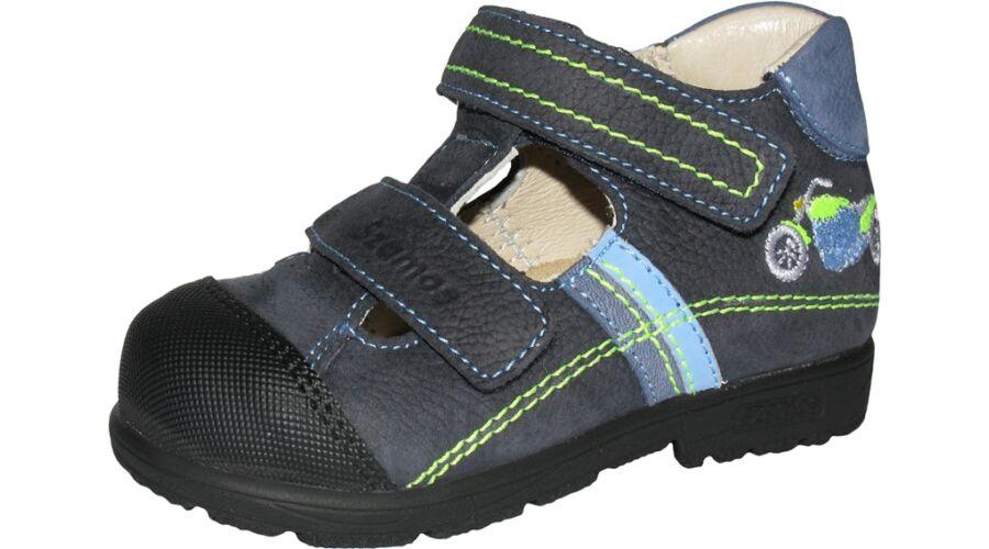 86644e9a62 Supinált motoros tavaszi cipő 22 - Átmeneti cipő